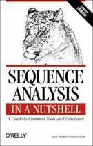 Sequence Analysis in a Nutshell