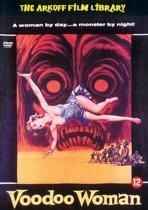 Voodoo Woman (dvd)