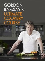 Omslag van 'Gordon Ramsay's Ultimate Cookery Course'
