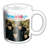 The Beatles - US Album The Early Beatles - Bedrukte Mok Beker