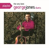 Playlist: The Very Best of George Jones