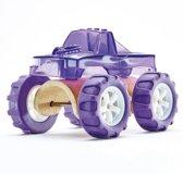 Hape Bamboe speelgoedauto Monster Truck