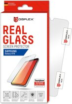 Displex Real Glass for Galaxy A70 clear