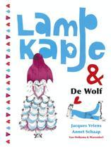 Lampkapje en de wolf