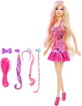 Barbie Glam Hairstyliste - Barbie pop