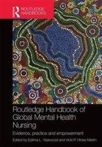 Routledge Handbook of Global Mental Health Nursing