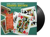 Tracks Of Life (King Jammy Presents (LP)