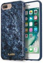 LAUT Huex iPhone 6s Plus / 7 Plus / 8 Plus Marble Blue