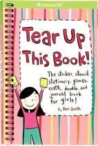 Tear Up This Book!