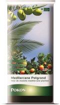 Pokon RHP Mediterrane Potgrond - 20L