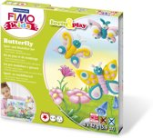 Fimo Kids play & form Vlinders