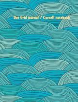 Dot Grid Journal / Cornell Notebook