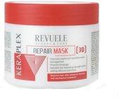 Revuele Keraplex 3D Repair Hair Mask 300ml.