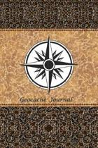Geocache Journal
