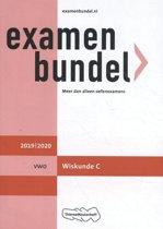 Examenbundel vwo Wiskunde C 2019/2020