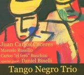 Tange Negro Trio