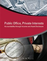 Private Interests, Public Office