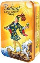 Radiant Rider-Waite Tarot in a Tin