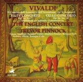 Vivaldi: The Trial of Harmony & Invention Violin Concertos Op. 8 Nos. 8-12