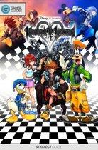 Kingdom Hearts HD 1.5 ReMix - Strategy Guide
