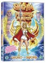 She-Ra: Secret Of The Sword (import) (dvd)