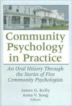 Community Psychology in Practice