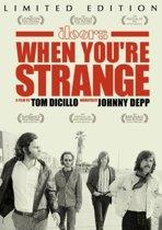 The Doors - When You're Strange (Metal Case) (L.E.)