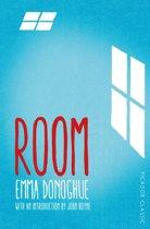Omslag van 'Room'
