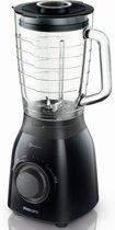 Philips Viva HR2173/90 - Blender - Zwart/ Grijs