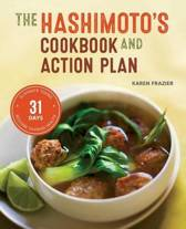 Hashimoto's Cookbook and Action Plan