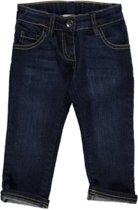 Losan Meisjes Broek Jeans Blauw - U17 - Maat 92