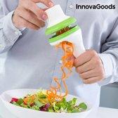 InnovaGoods 3-in-1 Spiraalsnijder voor Groenten