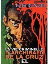 The Criminal Life of Archibaldo de la Cruz (import) (dvd)