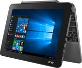 Asus Transformer Book T101HA-GR004T-BE - 2-in-1 laptop - 10.1 Inch - Azerty