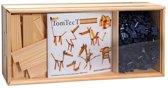 Kapla houten bouwplankjes TomTect 420-delig