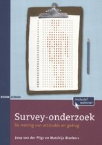 Survey-onderzoek