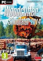 Woodcutter Simulator 2014
