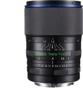 Laowa 105mm f/2.0 Smooth Trans Focus Lens Canon EF