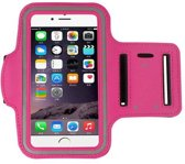 Sport Armband hoes voor iPhone 7 - Roze
