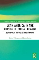 Latin America in the Vortex of Social Change
