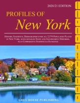 Profiles of New York, 2020/21