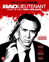 Bad Lieutenant - Port Of Call New Orleans (blu-ray)