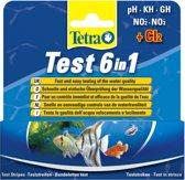 Tetra PH Teststrips 6 in 1 - Teststroken