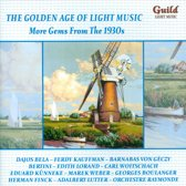 The Golden Age Of Light Music: More
