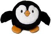 Pluche knuffel pinguin 7 cm