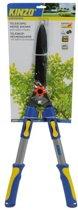Kinzo Telescopische Heggenschaar 65 - 85 cm
