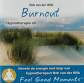 Burn Out. Herwin Je Energie (luisterboek)