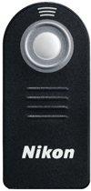 Nikon ML-L3 - Infraroodafstandsbediening - Geschikt voor Nikon camera's
