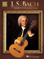 J.S. Bach for Easy Guitar (Songbook)