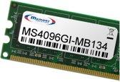 Memory Solution Speicherbausteine 4GB geheugenmodule
